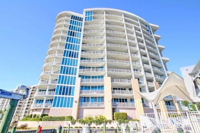 28250 Canal Road #606, Orange Beach, AL 36561 (MLS #301847) :: Elite Real Estate Solutions