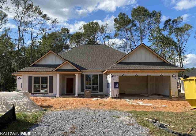 11996 Aurora Way, Spanish Fort, AL 36527 (MLS #301898) :: Ashurst & Niemeyer Real Estate