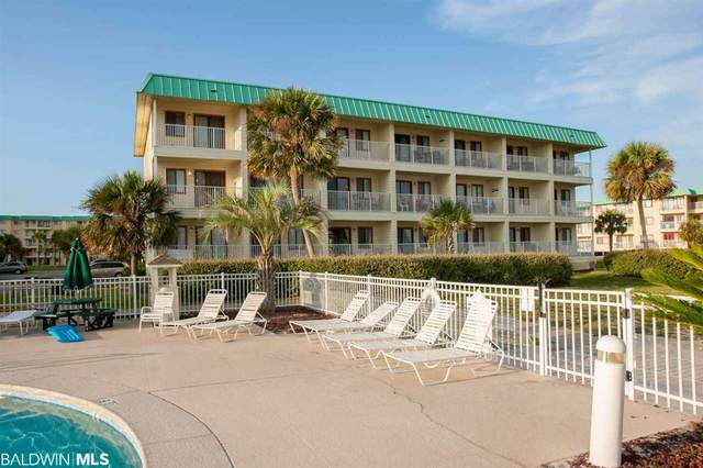 400 Plantation Road #1202, Gulf Shores, AL 36542 (MLS #301900) :: Levin Rinke Realty