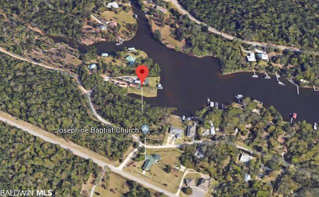 4 S Bayou Drive, Elberta, AL 36530 (MLS #301977) :: Mobile Bay Realty