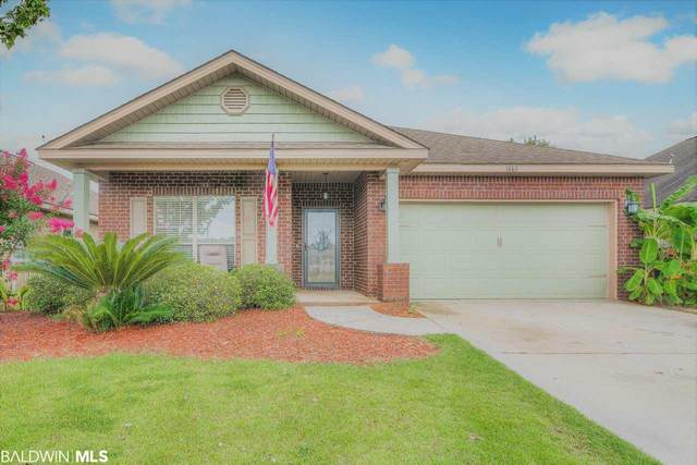 1863 Arcadia Drive, Foley, AL 36535 (MLS #301978) :: Elite Real Estate Solutions