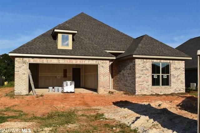 917 Charleston Loop, Fairhope, AL 36532 (MLS #302026) :: Gulf Coast Experts Real Estate Team