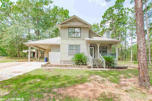 112 Sweetbriar Cir, Daphne, AL 36526 (MLS #302059) :: JWRE Powered by JPAR Coast & County