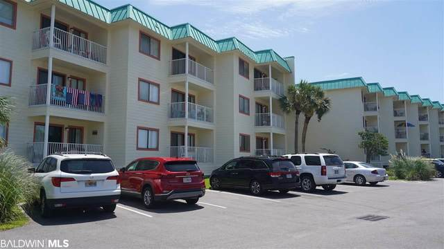 400 Plantation Road #2126, Gulf Shores, AL 36542 (MLS #302081) :: Levin Rinke Realty