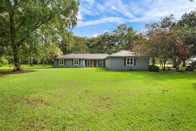 15812 Old Pierce Road, Fairhope, AL 36532 (MLS #302093) :: EXIT Realty Gulf Shores