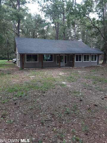 17825 River Road, Summerdale, AL 36580 (MLS #302127) :: The Kim and Brian Team at RE/MAX Paradise