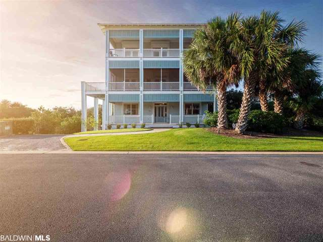 7577 Kiva Way, Gulf Shores, AL 36542 (MLS #302242) :: Gulf Coast Experts Real Estate Team