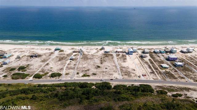 Fort Morgan Hwy, Gulf Shores, AL 36542 (MLS #302271) :: EXIT Realty Gulf Shores