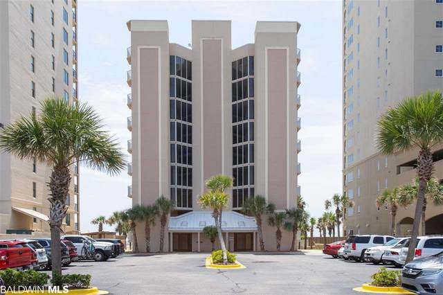 24114 Perdido Beach Blvd #304, Orange Beach, AL 36561 (MLS #302290) :: EXIT Realty Gulf Shores