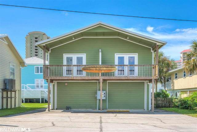 509 E 2nd Avenue, Gulf Shores, AL 36542 (MLS #302302) :: Mobile Bay Realty