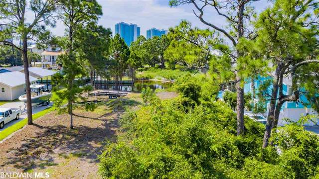 26318 Marina Road, Orange Beach, AL 36561 (MLS #302312) :: Dodson Real Estate Group