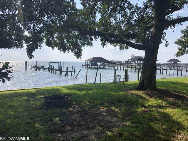14933 Scenic Highway 98, Fairhope, AL 36564 (MLS #302345) :: Dodson Real Estate Group