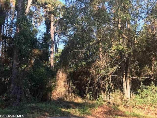 Lot 221 Scenic Highway 98, Fairhope, AL 36532 (MLS #302356) :: The Kim and Brian Team at RE/MAX Paradise