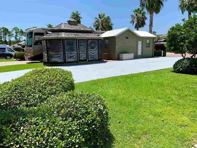 4650 Griffith Marina Road, Orange Beach, AL 36561 (MLS #302369) :: Elite Real Estate Solutions