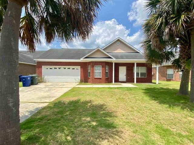 1105 Sloane Cove, Foley, AL 36535 (MLS #302372) :: Elite Real Estate Solutions