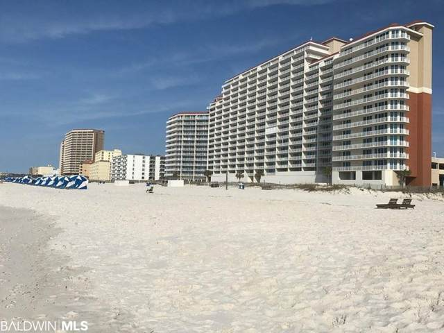 455 E Beach Blvd #1117, Gulf Shores, AL 36542 (MLS #302383) :: Alabama Coastal Living