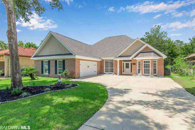 15 Lakeside Dr, Gulf Shores, AL 36542 (MLS #302401) :: Maximus Real Estate Inc.