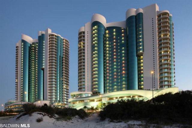 26350 Perdido Beach Blvd C 1501, Orange Beach, AL 36561 (MLS #302458) :: Crye-Leike Gulf Coast Real Estate & Vacation Rentals