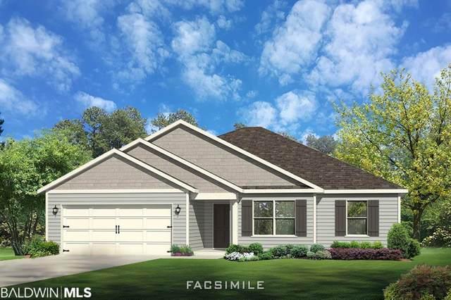 345 Hartenstein Road, Foley, AL 36535 (MLS #302475) :: Gulf Coast Experts Real Estate Team
