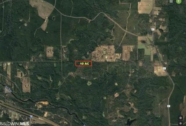 0 Deer Tract Lane, Robertsdale, AL 36567 (MLS #302494) :: JWRE Powered by JPAR Coast & County