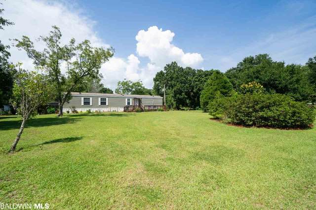 18957 W County Road 8, Gulf Shores, AL 36542 (MLS #302555) :: The Kathy Justice Team - Better Homes and Gardens Real Estate Main Street Properties