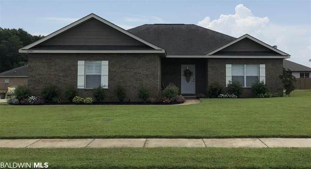 27401 Meade Trail, Loxley, AL 36551 (MLS #302576) :: Elite Real Estate Solutions