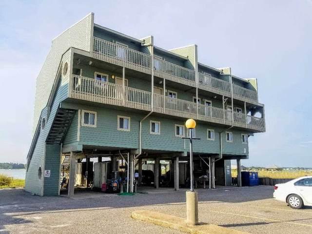 1988 Condo C101 W Beach Blvd C101, Gulf Shores, AL 36542 (MLS #302681) :: JWRE Powered by JPAR Coast & County