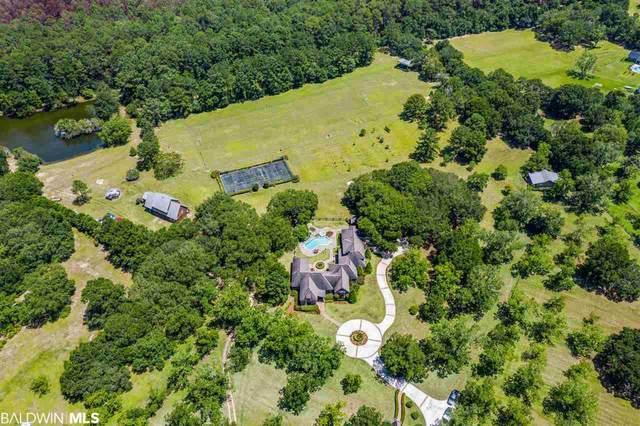 10708 Us Highway 98, Fairhope, AL 36532 (MLS #302743) :: Ashurst & Niemeyer Real Estate