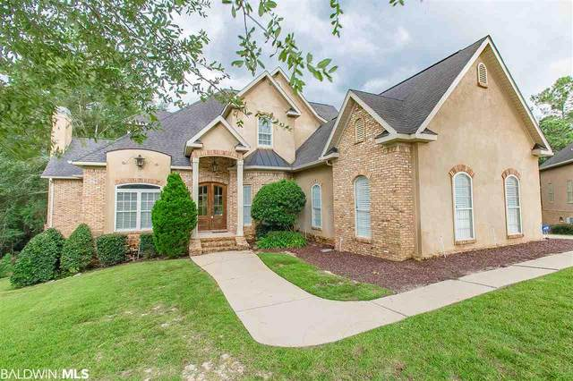 30297 Scotch Pine Court, Daphne, AL 36527 (MLS #302761) :: Elite Real Estate Solutions