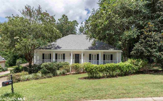 104 Mockingbird Lane, Fairhope, AL 36532 (MLS #302873) :: Elite Real Estate Solutions