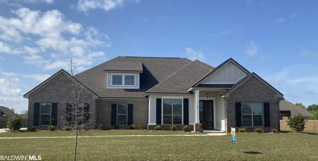 267 Hemlock Drive Lot #95, Fairhope, AL 36532 (MLS #302884) :: Bellator Real Estate and Development