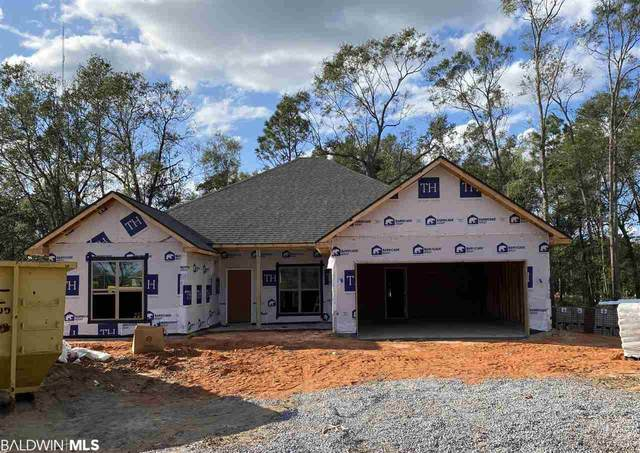 12010 Aurora Way, Spanish Fort, AL 36527 (MLS #302916) :: Ashurst & Niemeyer Real Estate
