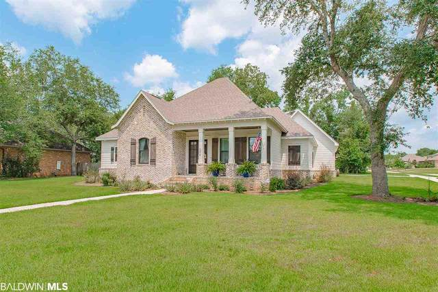 447 Dover Street, Fairhope, AL 36532 (MLS #303011) :: The Kim and Brian Team at RE/MAX Paradise