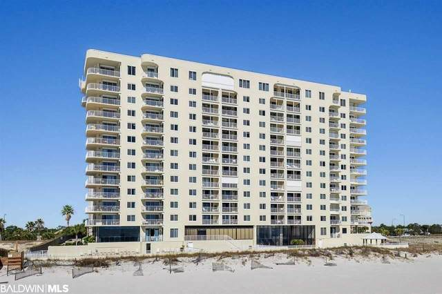 25800 Perdido Beach Blvd #304, Orange Beach, AL 36561 (MLS #303023) :: Gulf Coast Experts Real Estate Team