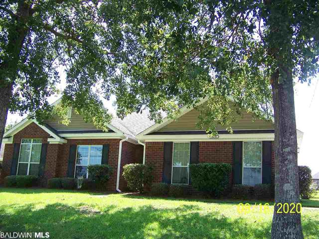 8620 Oak Hill Dr, Semmes, AL 36575 (MLS #303034) :: Ashurst & Niemeyer Real Estate