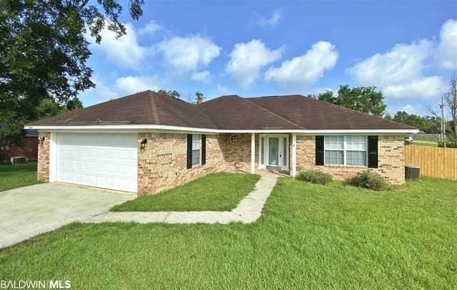 18585 Outlook Dr, Loxley, AL 36551 (MLS #303042) :: Elite Real Estate Solutions