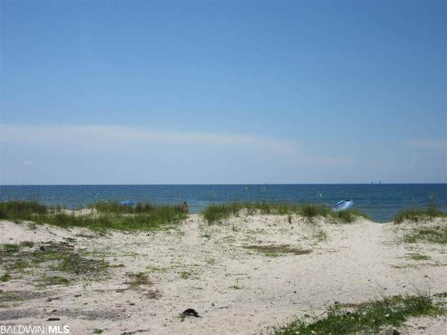 6864 Beach Shore Drive, Gulf Shores, AL 36542 (MLS #303043) :: Alabama Coastal Living