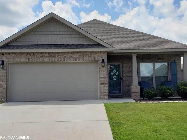 1725 Arcadia Drive, Foley, AL 36535 (MLS #303146) :: Elite Real Estate Solutions
