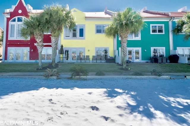 13932 Playa Way, Pensacola, FL 32507 (MLS #303187) :: Ashurst & Niemeyer Real Estate