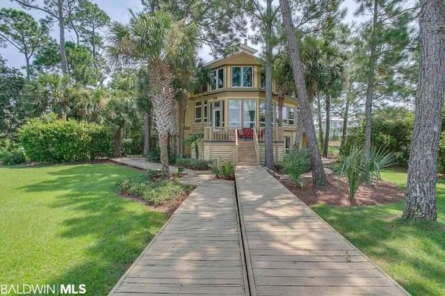 5315 Turtle Key Drive, Orange Beach, AL 36561 (MLS #303295) :: Gulf Coast Experts Real Estate Team