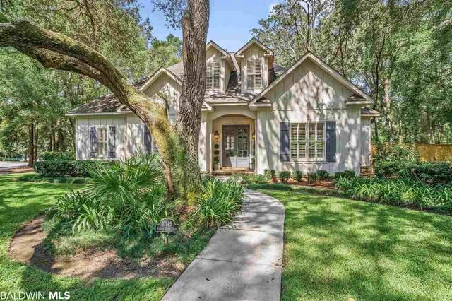 17145 Tennis Club Dr, Fairhope, AL 36532 (MLS #303367) :: Ashurst & Niemeyer Real Estate