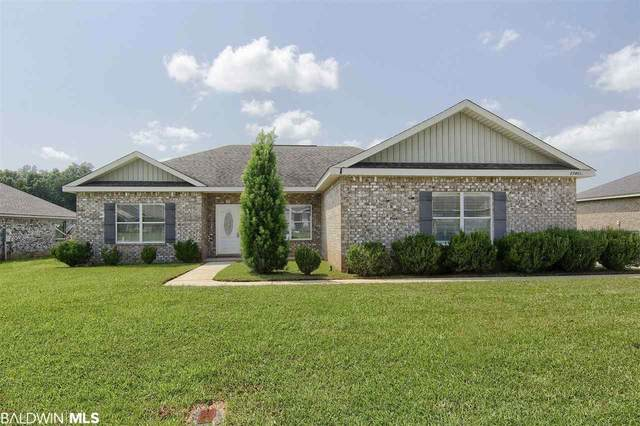 27401A Meade Trail, Loxley, AL 36551 (MLS #303388) :: Elite Real Estate Solutions