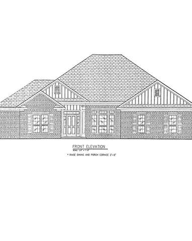0 Freshwater Drive, Spanish Fort, AL 36527 (MLS #303396) :: Alabama Coastal Living