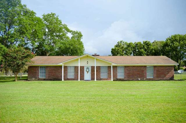 2289 Old Bratt Rd, Atmore, AL 36502 (MLS #303414) :: JWRE Powered by JPAR Coast & County