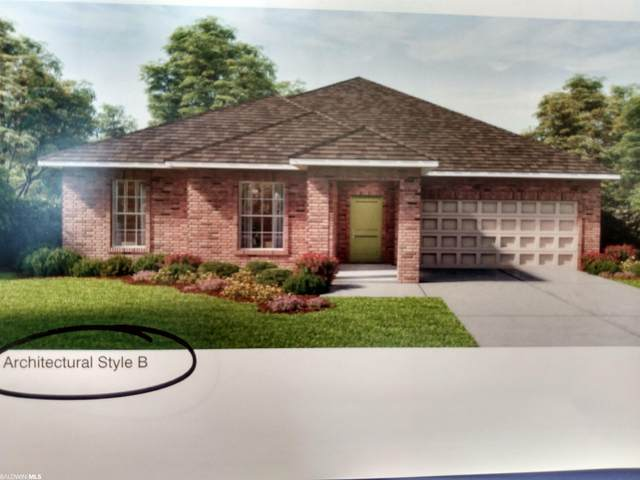 1734 Versant Loop, Foley, AL 36535 (MLS #303424) :: RE/MAX Signature Properties