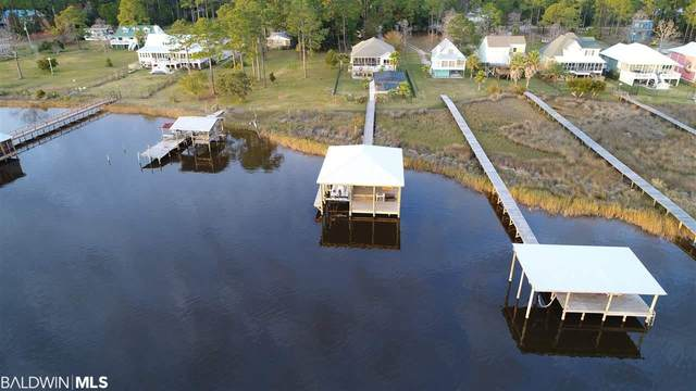 17230 Oyster Bay Road, Gulf Shores, AL 36542 (MLS #303486) :: Elite Real Estate Solutions