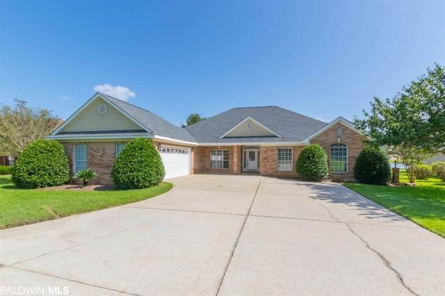 9386 Lakeview Drive, Foley, AL 36535 (MLS #303489) :: Coldwell Banker Coastal Realty