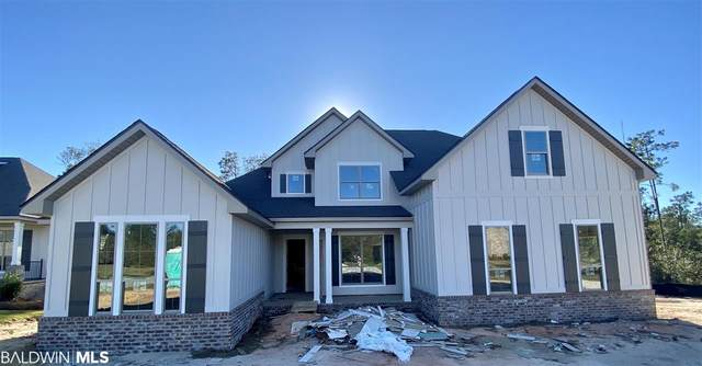 12239 Gracie Lane, Spanish Fort, AL 36527 (MLS #303491) :: Dodson Real Estate Group