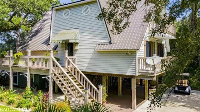 5583 County Road 6, Gulf Shores, AL 36542 (MLS #303505) :: Gulf Coast Experts Real Estate Team