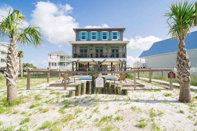 109 Gulf Ct, Gulf Shores, AL 36542 (MLS #303506) :: Dodson Real Estate Group
